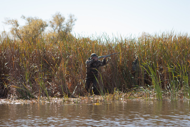 Hunting in North Dakota - 2010 - October - 2010 - 2739.jpg