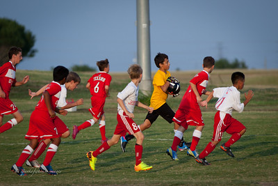 Austin Texans 01B Fall 2013