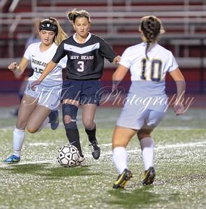 Girls Soccer Pac10Finals