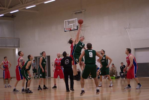 Stál-Úlfar - UMFB febrúar 2011
