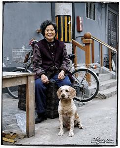 Beijing 2012 - Hutongs