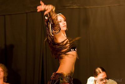 Raks Helwa Belly Dance - Jun08