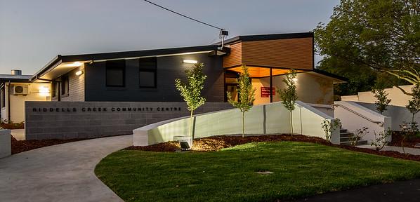 Riddells Creek Community Centre