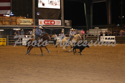 Team Roping Tuesday