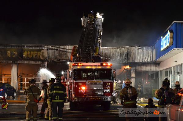 3/17/14 - Swatara Township, PA - Paxton St