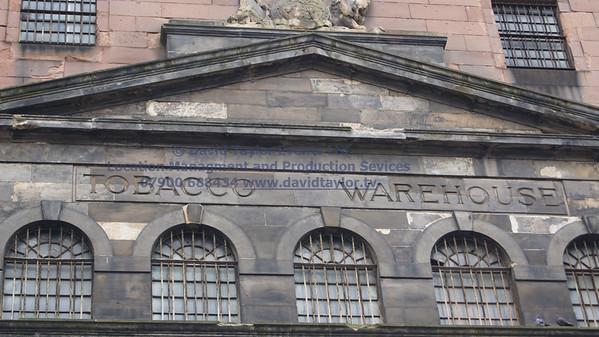 James Watt Street