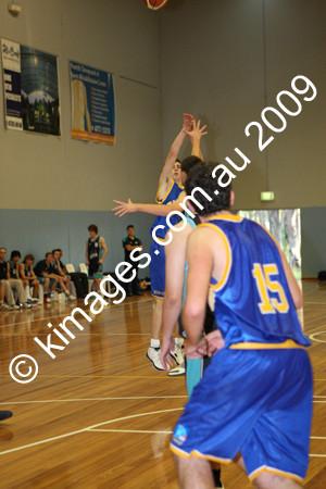U/18 M2 Penrith Vs Parramatta 3-5-09