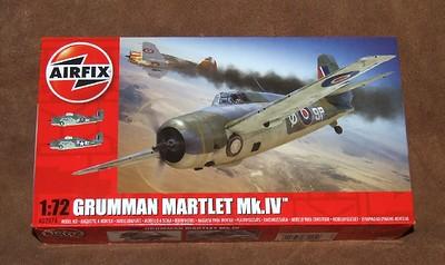 Grumman Martlet IV