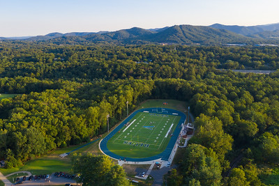 Asheville School Campus Fall 2019