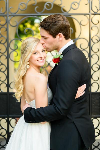 Madison and John's Wedding