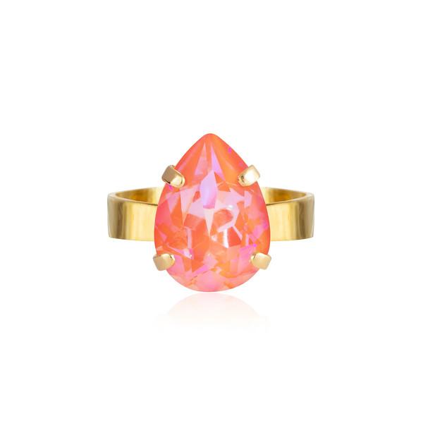 Mini Drop Ring Orange Glow DeLite.jpg
