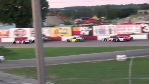 Raceway Park Videos