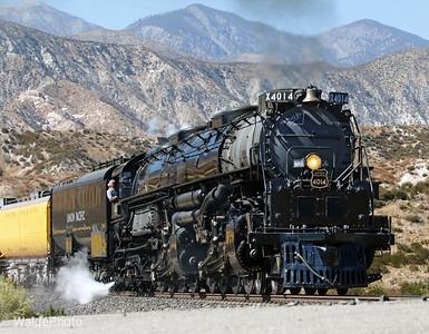 Main Line Steam