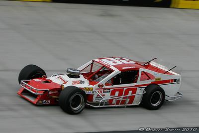 Bristol Motor Speedway August 18, 2010