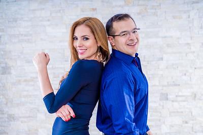 Photoshoot Alexandra Martínez