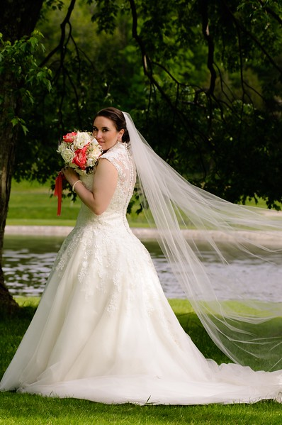 Porcaro Wedding