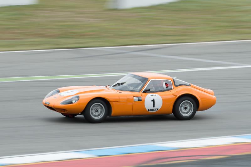 British GTs & Triumph
