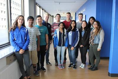 SEAS Student Ambassadors