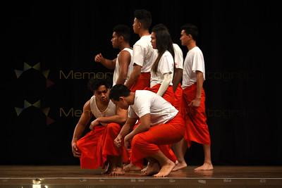 Wesley College: Romeo & Juliet - Act I sc i