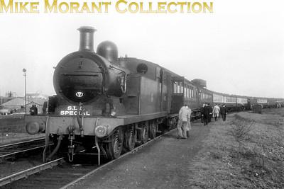 Railtours 1954