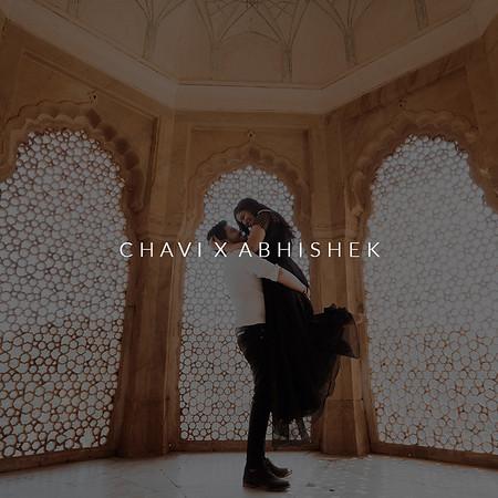 Chavi X Abhishek