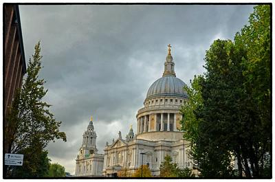 001 - London Weekend - UK 2013