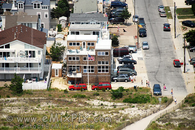 Sea Isle City, NJ 08243 - AERIAL Photos & Views