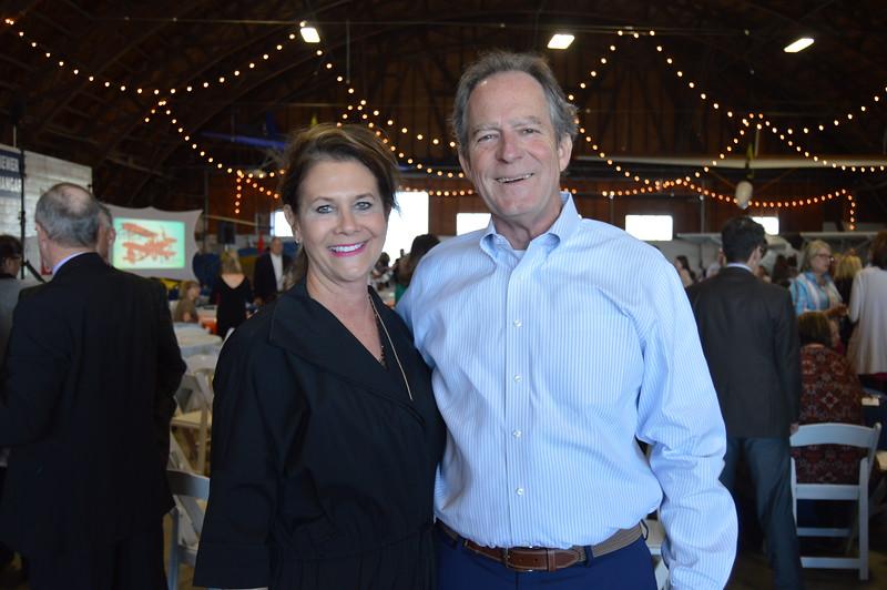 Neal Pendergraft, Gina Pendergraft (Donald W. Reynolds Foundation) 1.JPG