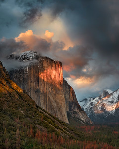 Crown of El Capitan