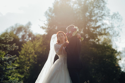 Alina si Bogdan - Nunta