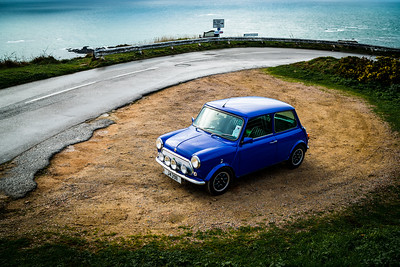 Classic Mini [FOR SALE]