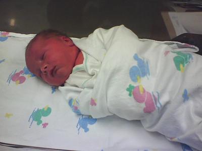 Jacob -- May 10-13, 2008