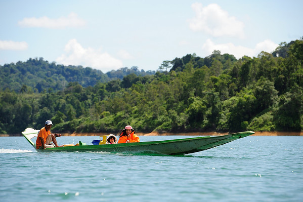 NG Sumpa Borneo Malaysia