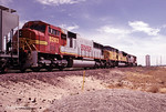 Salome, Arizona 2001