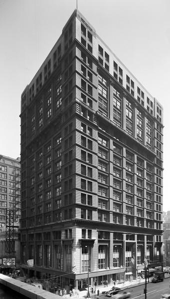 First Federal Savings & Loan Association building