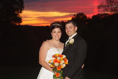Nicole and Macke Wedding