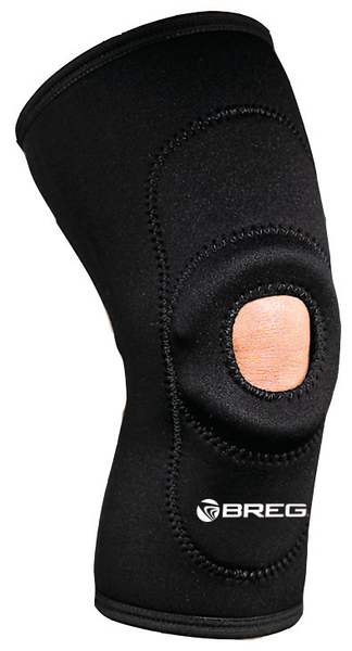 Adjustable Donut Soft Knee Brace