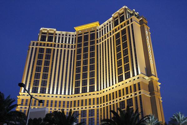 Los Vegas 8/24/2013