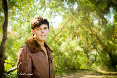Caden Michael Gray headshots