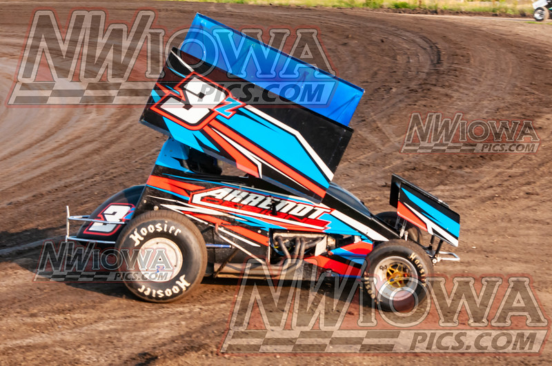 8/18/2018  Sprints And Mods