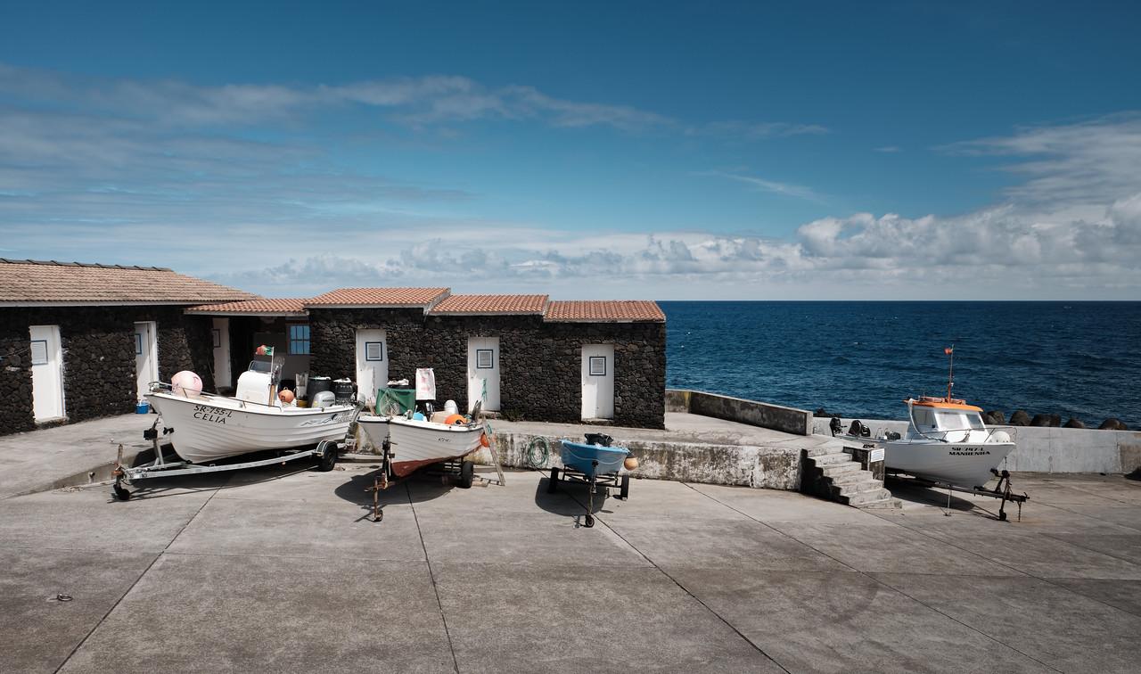 Pico – Ponta da Ilha