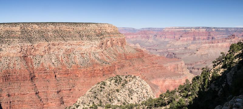 Grand Canyon Stratigraphic Column