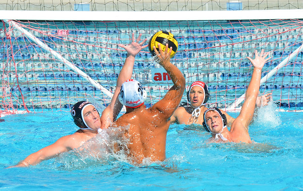 Men's Water Polo