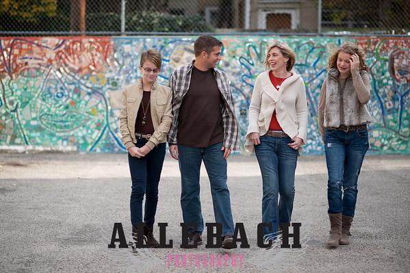 Austin Family