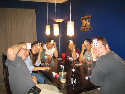 Indian Poker May 2006