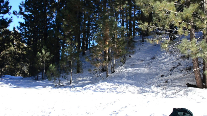 Tahoe skits