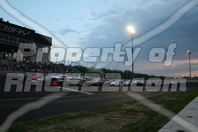 Dominion Raceway  5-7-16