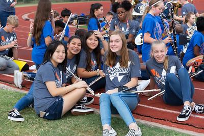 2019-2020 Cobb Band
