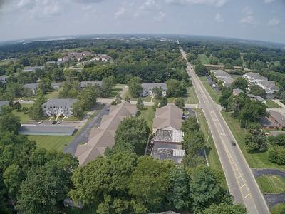 Hampton Apartments, Rockford, IL