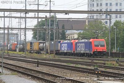Class 484 Re